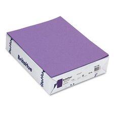 BritehueMultipurpose Colored Paper, 24Lb, 500 Sheets/Ream
