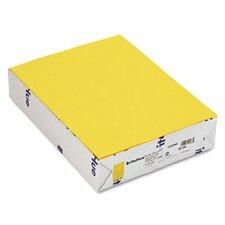 BritehueMultipurpose Colored Paper, 24Lb, 8-1/2 X 11, 500 Sheets/Ream