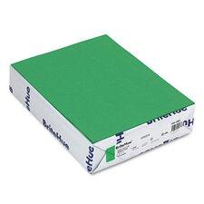 BritehueMultipurpose Colored Paper, 500 Sheets/Ream