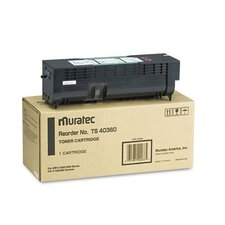 TS40360 OEM Toner Cartridge, 15000 Page Yield