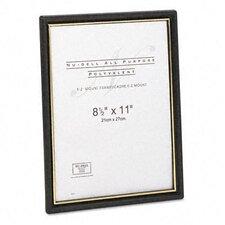 Ez Mount Document Frames, 18/Carton