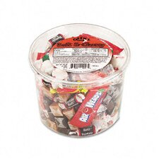 Soft and Chewy Mix Candy Tub