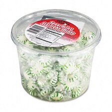 Starlight Spearmint Hard Candy Tub