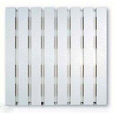 Premium Builder Door Chime in White