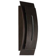 Crescent 1 Light Wall Sconce