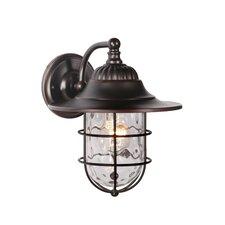 Fairmont 1 Light Wall Lantern