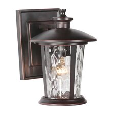 Summerhays 1 Light Wall Lantern