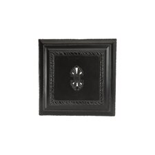 Designer Series Door Chime in Matte Black