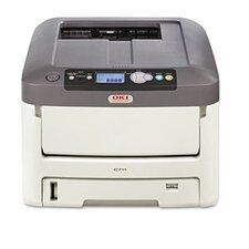C711n Laser Printer