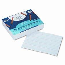 Multi-Program Handwriting Paper, 16 Lbs., 500 Sheets/Pack
