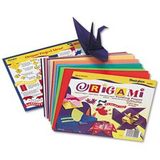 Origami Paper, 40 Sheets/Pack