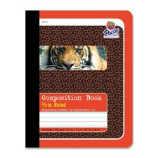 Primary Journal Composition Book
