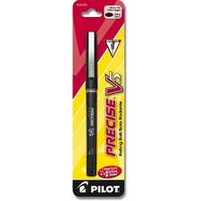 Precise® V5 Rollerball Pen (Set of 6)
