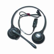 HW261N Supraplus Over-Head Cord Telephone Wideband Headset