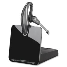 Noise Cancelling Over Ear Wireless Headset