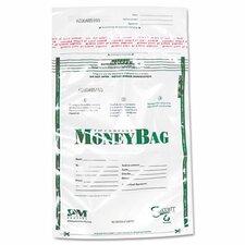 Securit Money Bags, Tamper Evident, 50/Pack