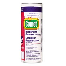 Comet Cleanser with Chlorinol (Set of 3)