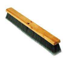 "Boardwalk Floor Brush Head, 24"""