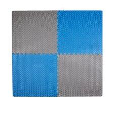 12 Piece Leaf Playmat Set