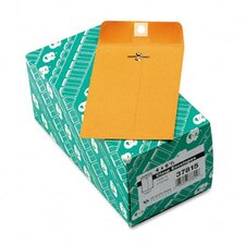 Clasp Envelope, 4 X 6 3/8, 100/Box