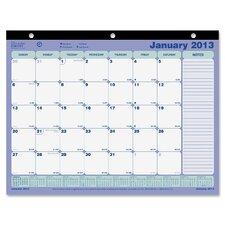 Monthly Desk Pad