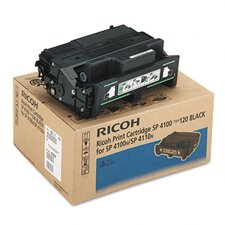 402809 Laser Cartridge, Black