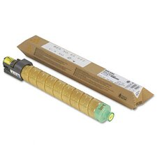 820008 High-Yield Toner, 15000 Page-Yield