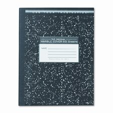 Marble Cover Composition Book (Set of 3)