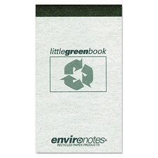 Little Green Book (Set of 5)