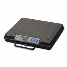 Portable Electronic Utility Bench Scale