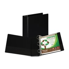 Earth's Choice Round-ring Storage Binder