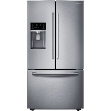 15.70 cu. ft.. French Door Refrigerator