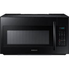 1.8 Cu. Ft. 1000W Over-the-Range Microwave