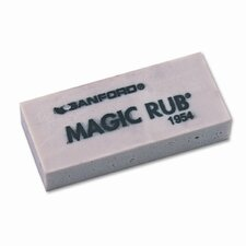Prismacolor Magic Rub Art Eraser (Set of 7)