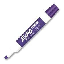 Dry Erase Marker, Low Odor, Chisel Tip