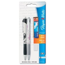 Paper Mate Design Mechanical Pencil Starter Set