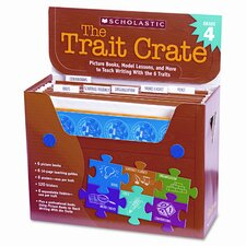 Trait Crate, Grade 4