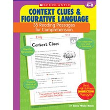 Context Clues and Figurative Language Book