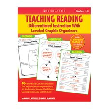 Teaching Reading Differentiated Book