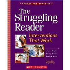 The Struggling Reader Book