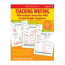 Teaching Writing Differentiated Book
