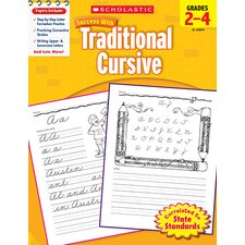Scholastic Success with Traditional Book