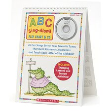 Abc Sing Along Flip CD