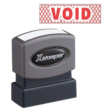 Title Void Impression Stamp