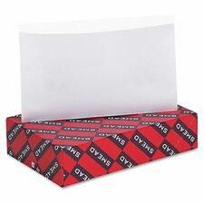 Self-Adhesive Poly Pockets, 100/Box