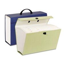 Portable Case File
