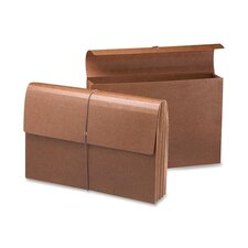 3.5 Inch Accordion Expansion Wallets (Set of 2)