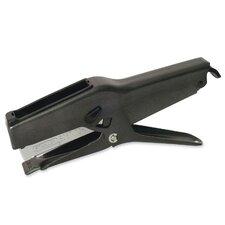 Plier Stapler, 2-45 Sheet Capacity, Uses B8 Staples, Black