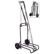 "27"" x 15.5"" x 19"" Luggage Cart Hand Truck"