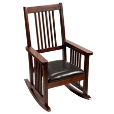 Mission Kid's Rocking Chair